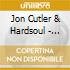 Jon Cutler & Hardsoul - Mn2S Presents - Ten Years Of Our House