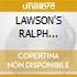 LAWSON'S RALPH present : 20:20 VISION