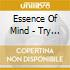Essence Of Mind - Try And Fall
