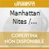 MANHATTAN NITES/2CD