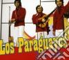 Paraguayos - Santa Maria