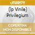 (LP VINILE) PRIVILEGIUM