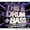 THIS IS DRUM/BASS