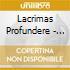 Lacrimas Profundere - The Grandiose Nowhere