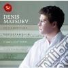 Ciaikovsky-shostakovich : concerto per p