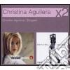 CHRISTINA AGUILERA/STRIPPED (2 CD)