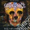 Aerosmith - Devil'S Got A New Disguise: The Very Best