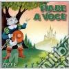 FIABE A VOCE  (BOX 3 CD)