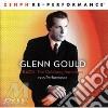 Glenn Gould - Zenph Re-performance - Bach: The Goldberg Variations
