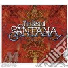 THE BEST OF SANTANA  (SLIDEPACK)
