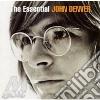 THE ESSENTIAL JOHN DENVER  (2 CD)