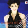 Georg Friedrich Handel - Affetti Barocchi - Marijana Mijanovic