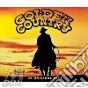 GOLDEN COUNTRY  (BOX 3 CD)