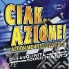 CIAK AZIONE!.ACTION MOVIES COLLECTION