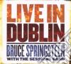 LIVE IN DUBLIN  (2 CD)
