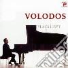 Franz Liszt - Opere Varie Per Pianoforte - Arcadi Volodos