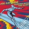 SURFING WITH THE ALIEN (CD + DVD)