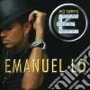 Emanuel Lo - Piu' Tempo
