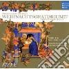 Bach - oratorio di natale