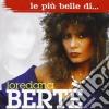 Loredana Berte' - Le Piu' Belle