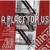 A PLACE FOR US- TRIBUTO A 50 ANNI DI WES