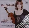 Jean Sibelius / Magnus Lindberg - Violin Concerto - Lisa Batiashvili