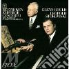 Ludwig Van Beethoven - Glenn Gould - Concerto Per Piano N.5