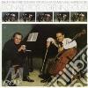 Glenn Gould - Bach/the Three Sonatas For Viola