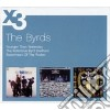 YOUNGER THAN YESTERDAY/THE NOTORIOUS BYRDS (BOX 3 CD)