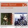 SWOON/STEVE MCQEEN  (2 CD)