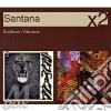 SANTANA/ABRAXAS  (2 CD)