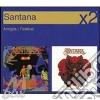 AMIGOS/FESTIVAL  (2 CD)