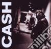 Johnny Cash - American Iii - Solitary Man