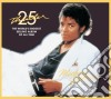 Thriller (25th Anniversary Classic Cover)