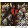 Thriller (25th Anniversary Zombie Cover) - 2 cd