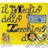 IL MEGLIO DELLO ZECCHINO D'ORO  (BOX  3 CD + OROLOGIO)