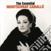 CABALLE' - THE ESSENTIAL CABALLE'