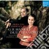 Georg Friedrich Handel - Rial Nuria - Handel: Duetti Amorosi