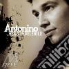 Antonino - Nero Indelebile With Ringle Sticker