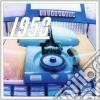 POST-HITS CARD - 1958