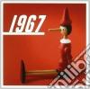 POST-HITS CARD - 1967