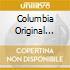 COLUMBIA ORIGINAL MASTERS