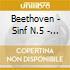 BEETHOVEN - SINF N.5 - ESTRATTI DA EGMON