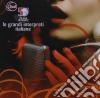LE GRANDI INTERPRETI ITALIANE/3CD