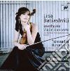 Ludwig Van Beethoven - Concerto Per Violino / Tsintsadze - Miniatures - Lisa Batiashvili