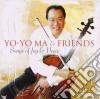 Yo-Yo Ma - Songs Of Joy & Peace