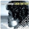 THE ESSENTIAL LUCIO BATTISTI (TIN BOX)