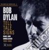 (LP VINILE) TELL TALE SIGNS: THE BOOTLEG SERIES VOL.8 (4 LP + LIBRETTO + FOTO)