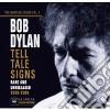 TELL TALE SIGNS: THE BOOTLEG SERIES VOL.8 (BONUS CD 12 INEDITI + LIBRO...)