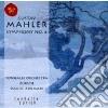 MAHLER - SINFONIA N.6